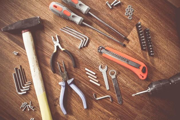Werkzeug, © www.pixabay.com