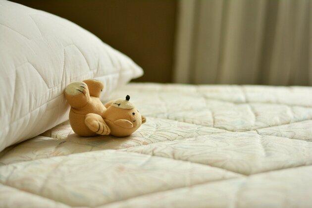 Schlafen, © www.pixabay.com / congerdesign