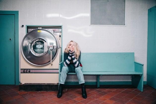 Waschmaschine, Jeans, © www.pixabay.com / StockSnap