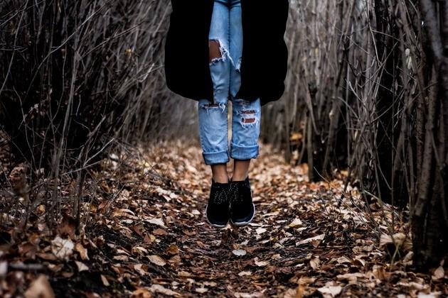 Jeans, © www.pixabay.com / FreePhotos
