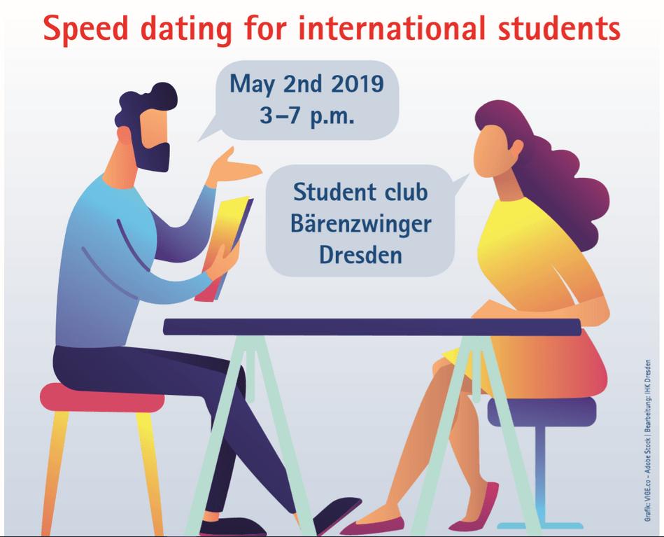 Speed-Dating dresden