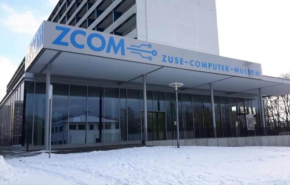 © ZCOM-Stiftung