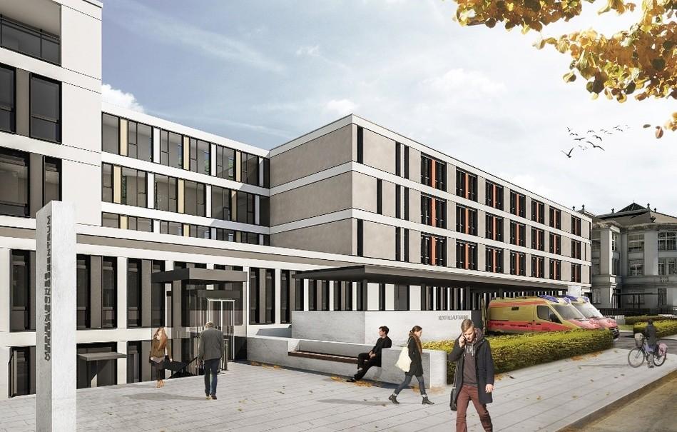 © Universitätsklinikum Leipzig