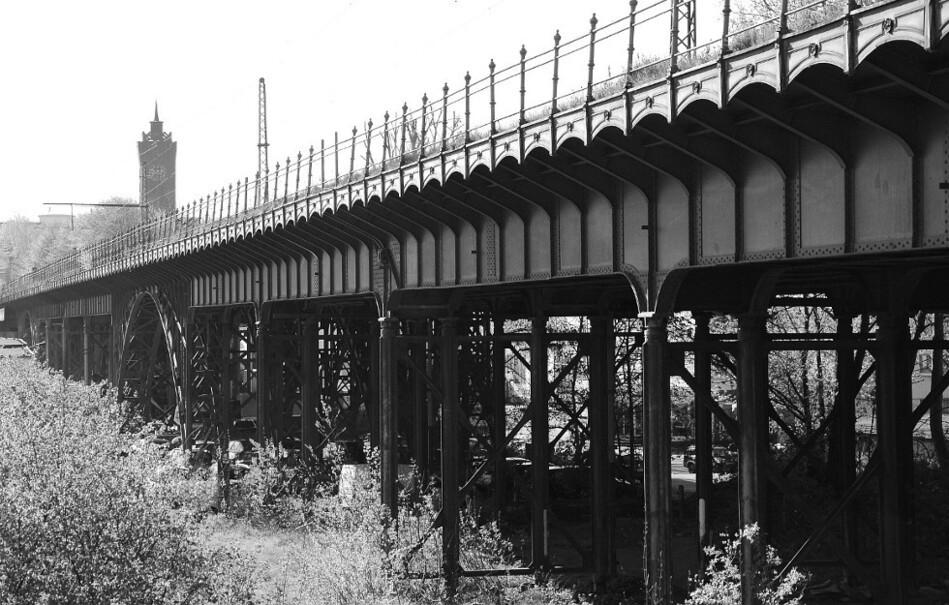 © Viadukt Chemnitz