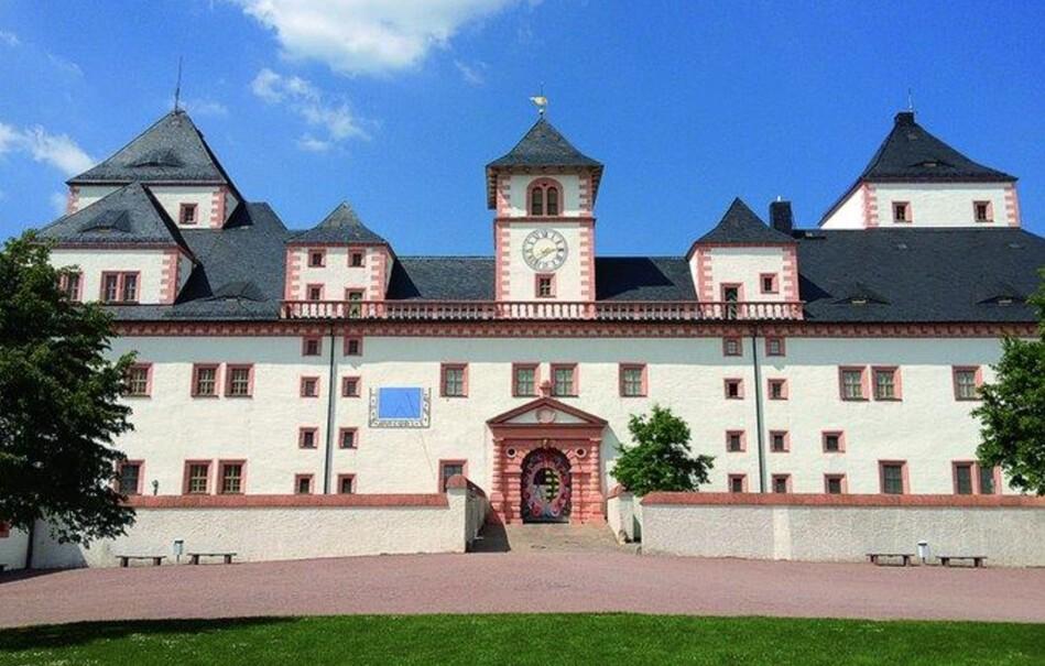 © Schloss Augustusburg