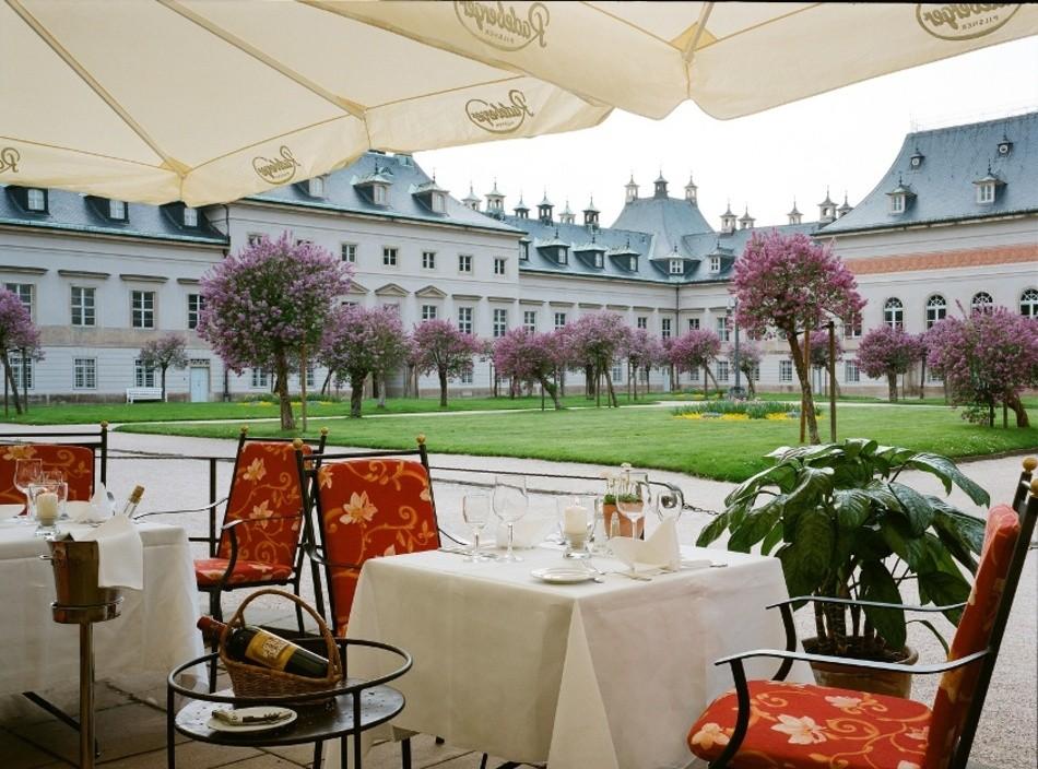© Schloss Hotel Dresden-Pillnitz