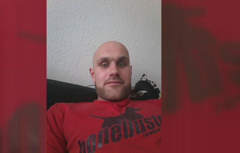29-Jähriger wird vermisst Wer hat Daniel Weigel aus Leipzig gesehen?