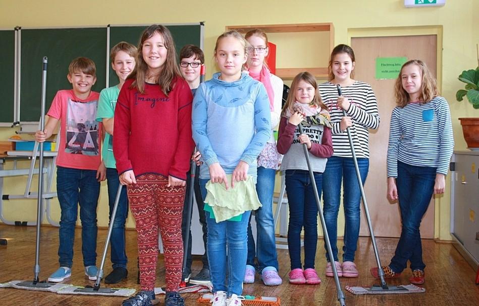 © Montessori-Verein Chemnitz/ Projekt Verantwortung