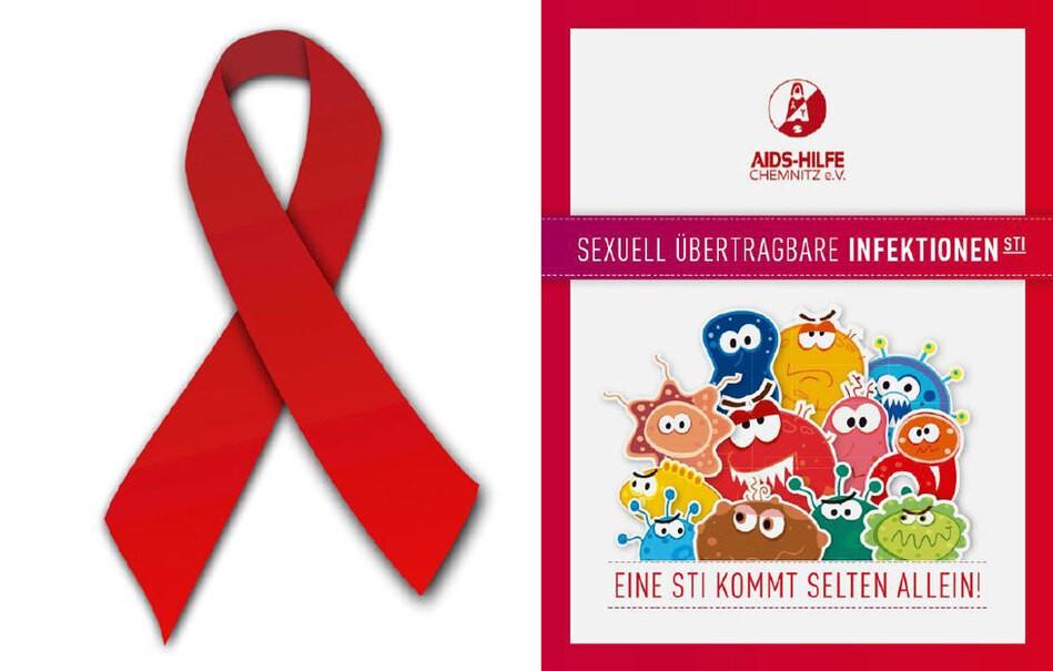 © AIDS-Hilfe Chemnitz e.V.