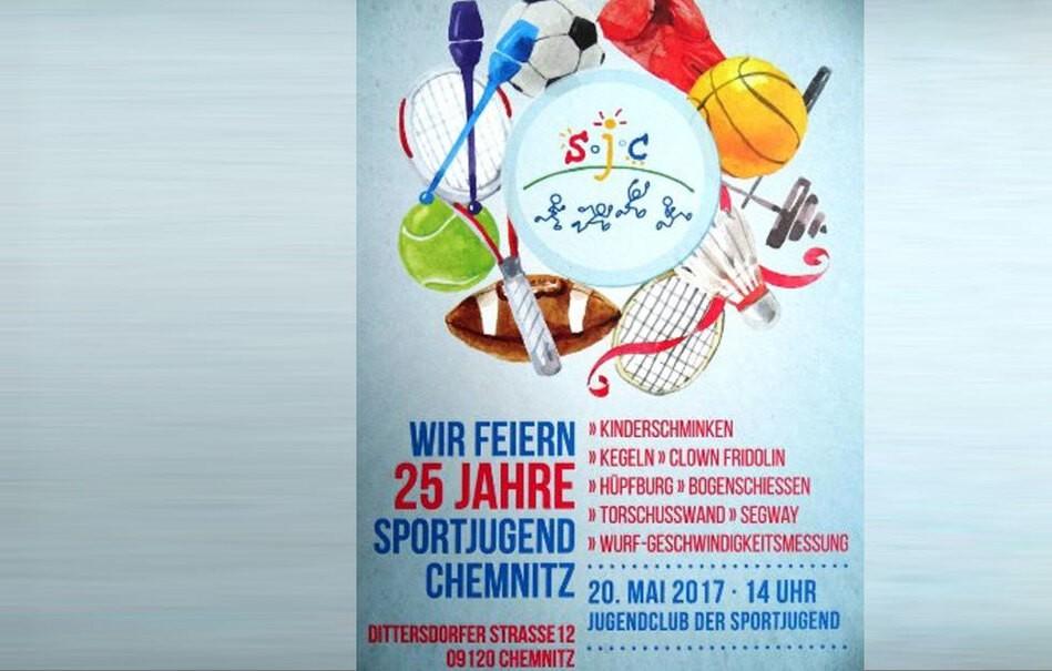 © Stadtsportbund Chemnitz e.V.
