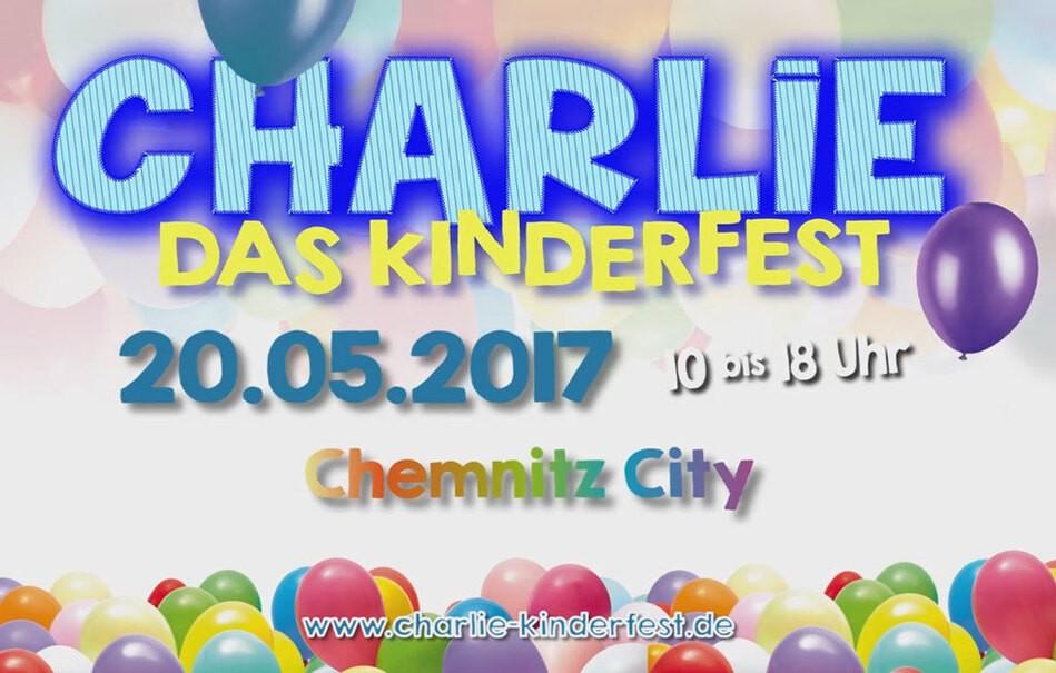 Eure Grüße vom CHARLIE-Kinderfest   SACHSEN FERNSEHEN