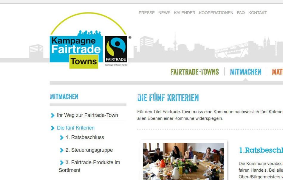 © fair-trade-towns.de