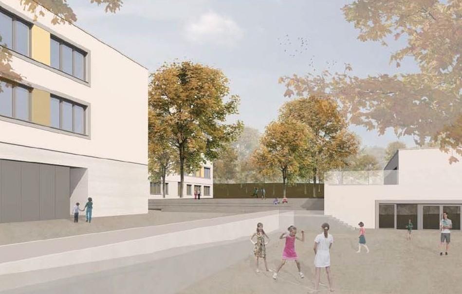© nitschke + kollegen architekten gmbh