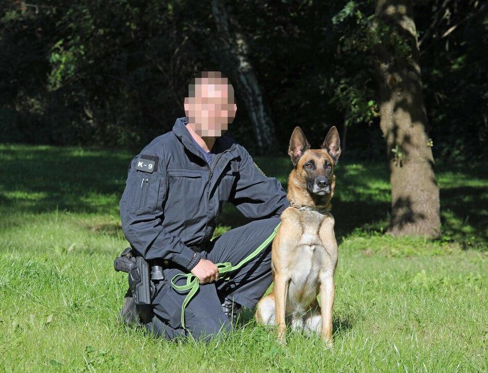 © Polizei Chemnitz