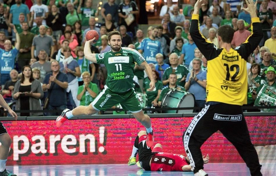 © SC DHfK Leipzig Handball