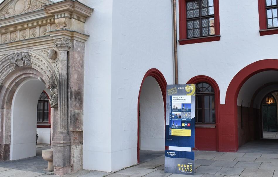 © Foto: Stadt Chemnitz