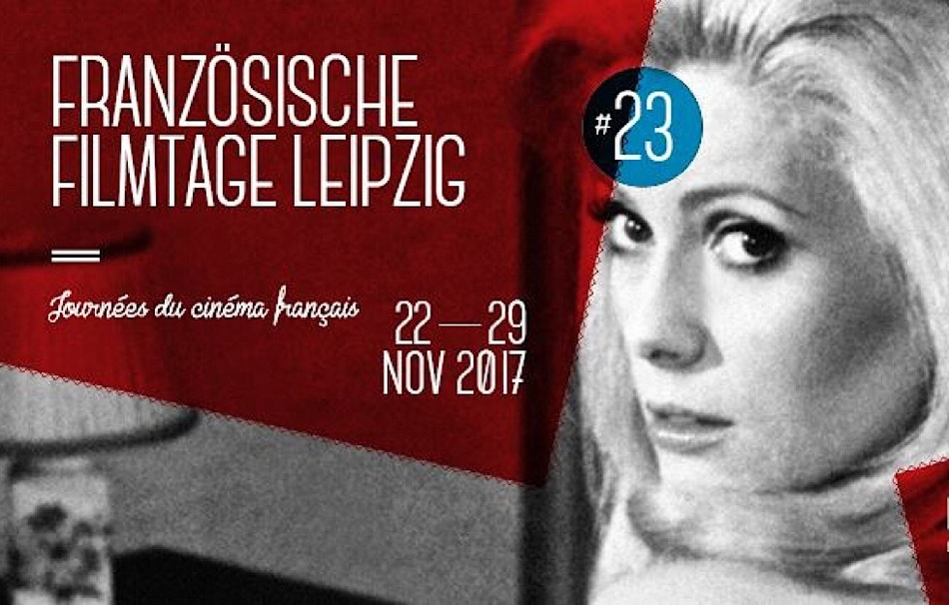 © Projektgruppe Französische Filmtage Leipzig