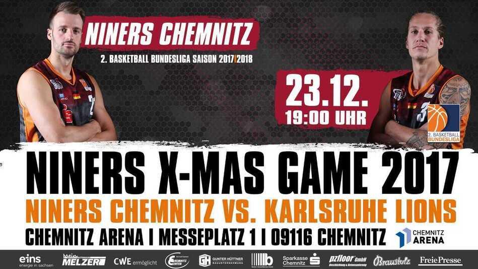 © NINERS Chemnitz