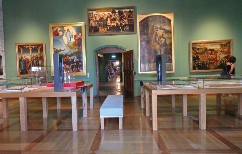 © Stadtgeschichtliches Museum Leipzig