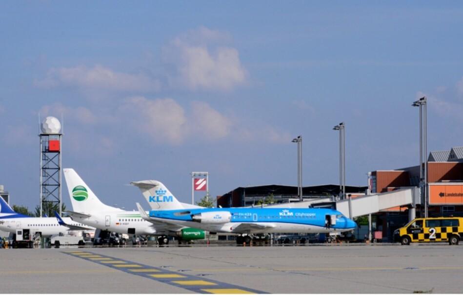 © Archiv Dresden Airport