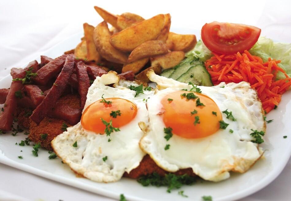 Dresden, Sachsen, Restaurant, Essen, Schnitzelrestaurant, Schnitzel, Ausgehen, © Schnizz