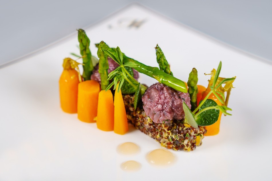 © Restaurant Moritz