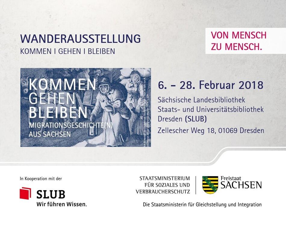 © Sächsisches Staatsministerium für Soziales und Verbraucherschutz