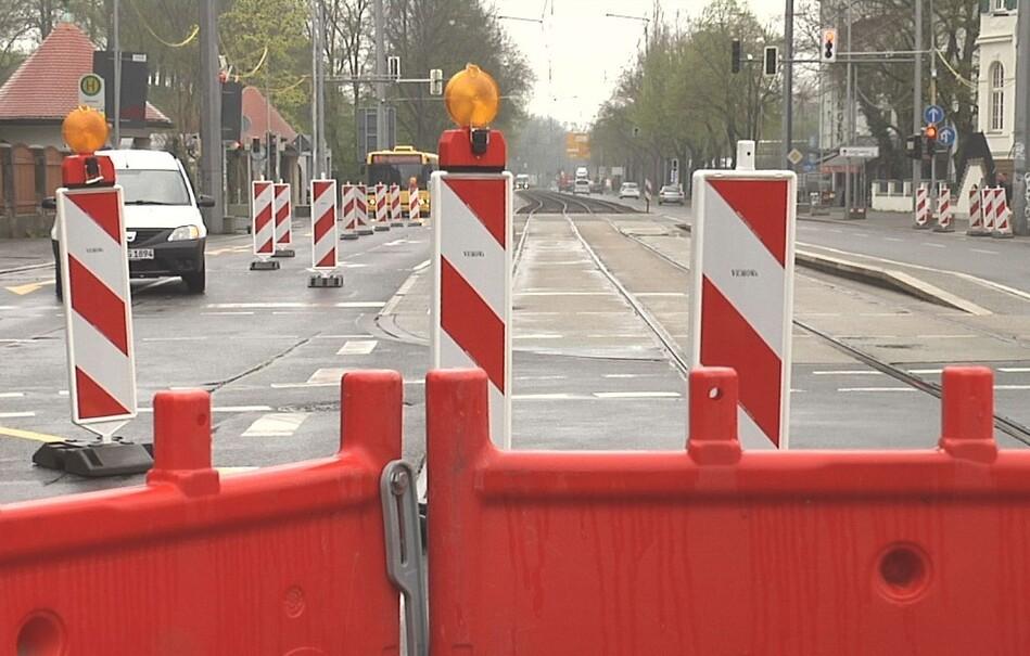 Baustelle, © Sachsen Fernsehen