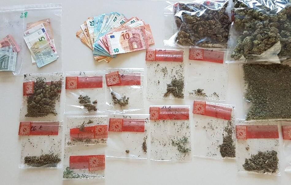 Drogen, © Polizei