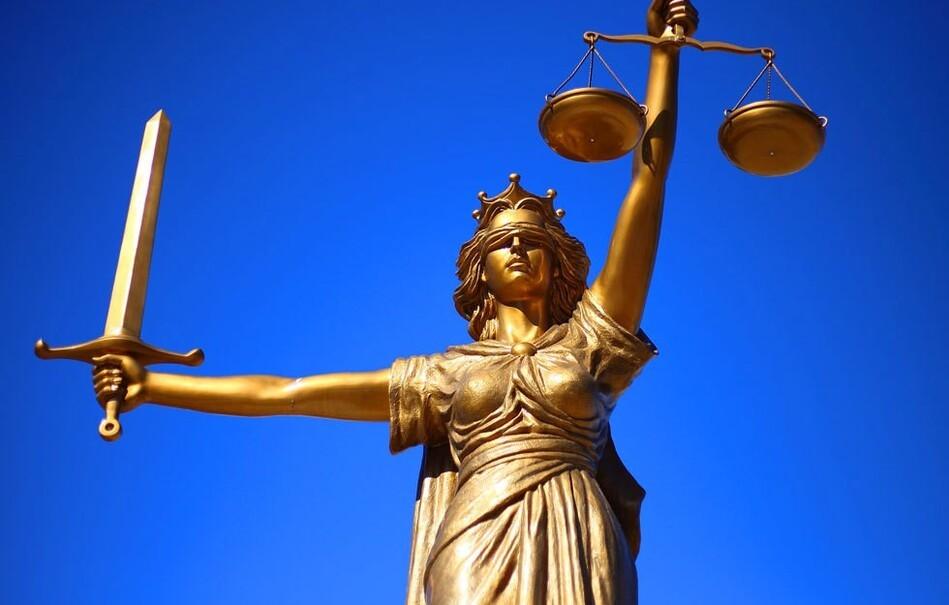 Justizia, © pixabay.com