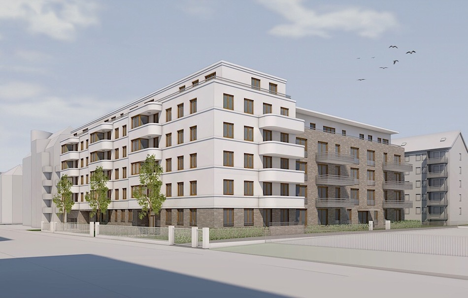 © S&P Sahlmann GmbH Leipzig