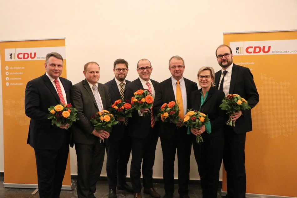 © CDU-Kreisverband Dresden