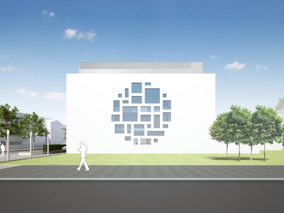 neubau von einzigartigem diabeteszentrum sachsen fernsehen. Black Bedroom Furniture Sets. Home Design Ideas