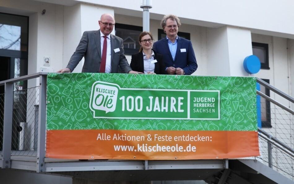© Deutsches Jugendherbergswerk Landesverband Sachsen e. V.