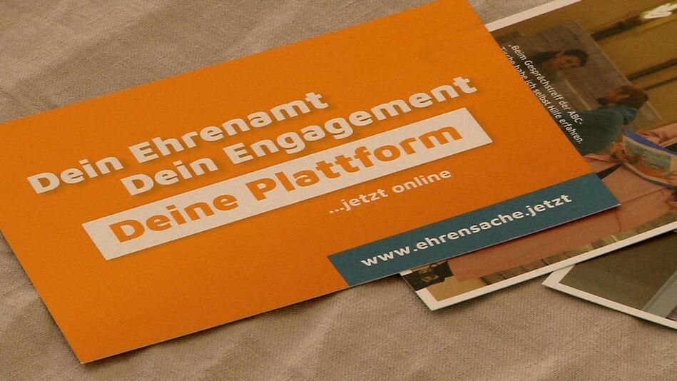 © ehrensache, jetzt, ehrenamt, Dresden, App, Website, Engagement
