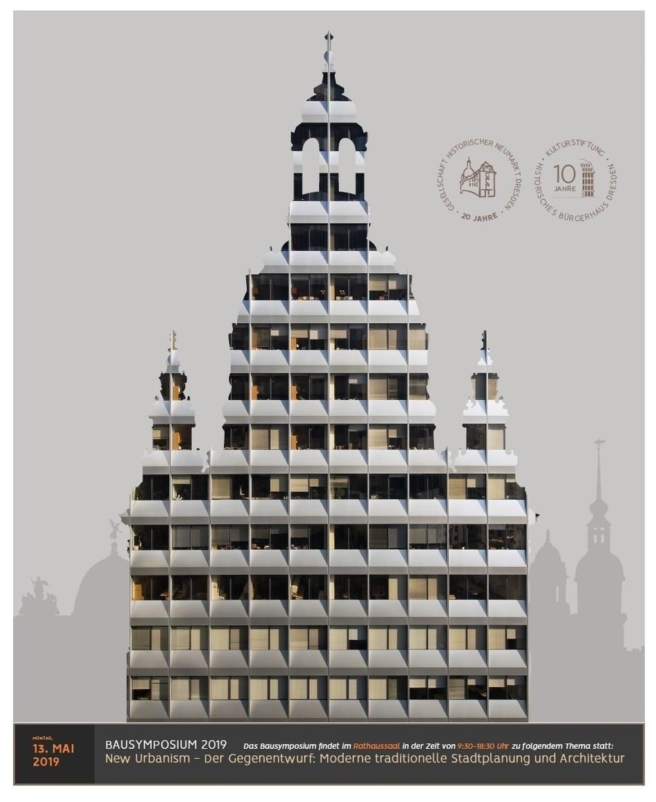 © Gesellschaft Historischer Neumarkt Dresden