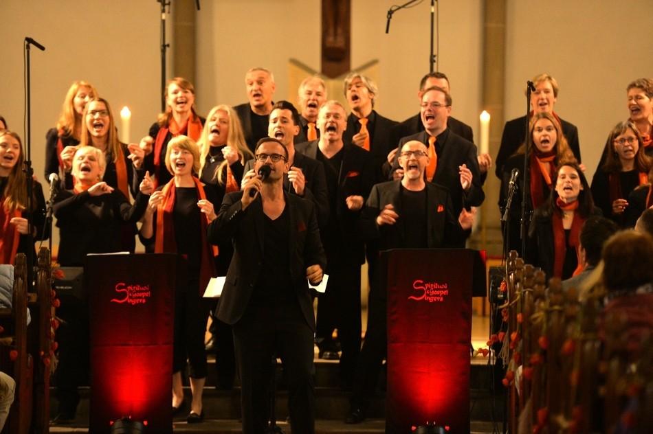 © Spiritual & Gospel Singers Dresden