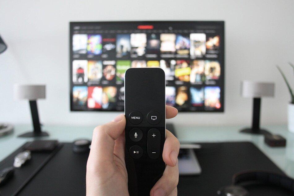Fernseher, © pixabay.com