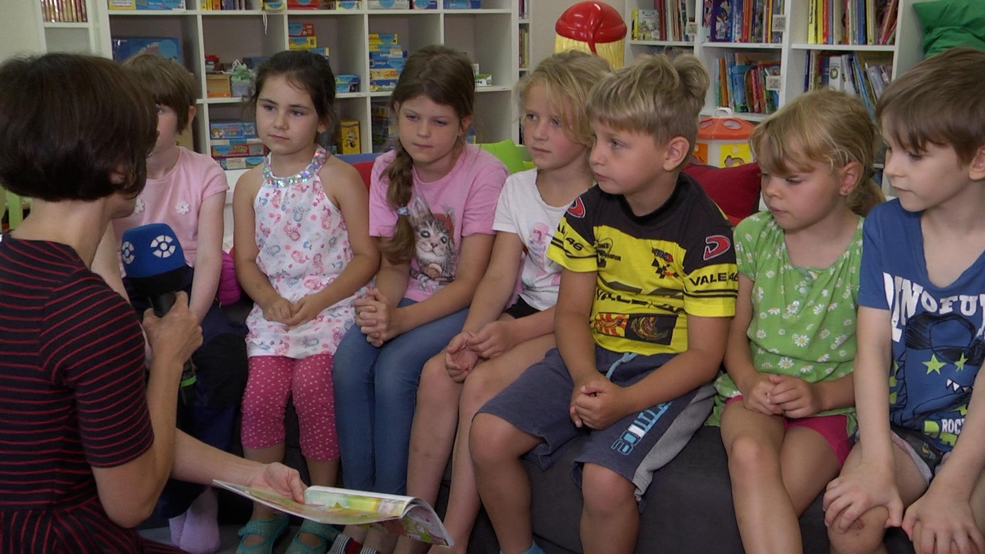 """""""Anna und Corona"""": Pandemie für Kinder leicht erklärt"""